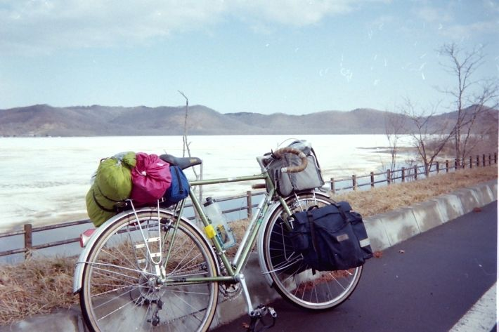 4月の北海道・道東