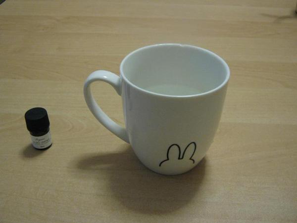 風邪のひきはじめに効果的なアロマ-お湯