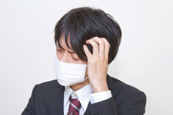 風邪のひきはじめのアロマ対策