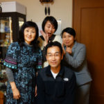 長谷川先生達と合同写真