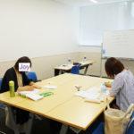 心理セミナールームの写真