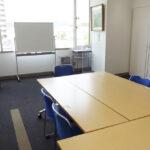 傾聴トレーニングの教室の写真