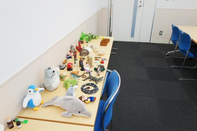 心理セミナー教室の様子写真