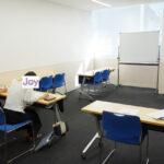 心理セミナー教室の様子